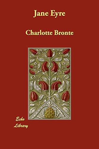 9781406872644: Jane Eyre
