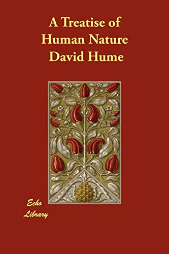 A Treatise of Human Nature (1406897590) by David Hume