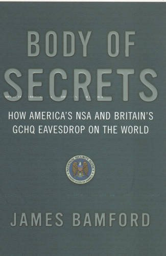 9781407009179: Body of Secrets