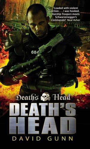 9781407033952: Death's Head