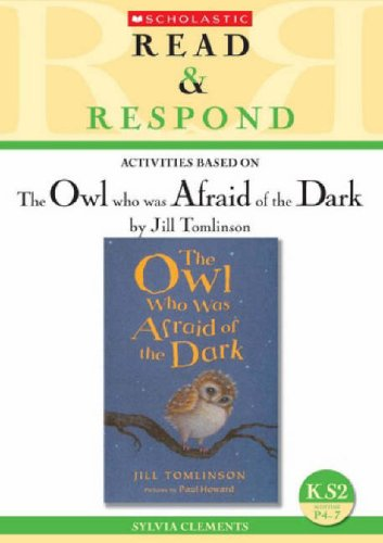 9781407100036: Owl Who Was Afraid of the Dark