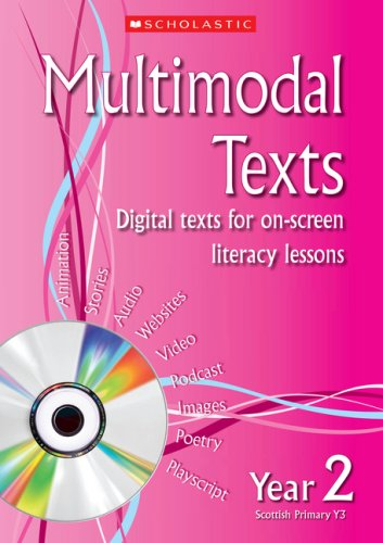 9781407100135: Year 2 (Multimodal Texts)