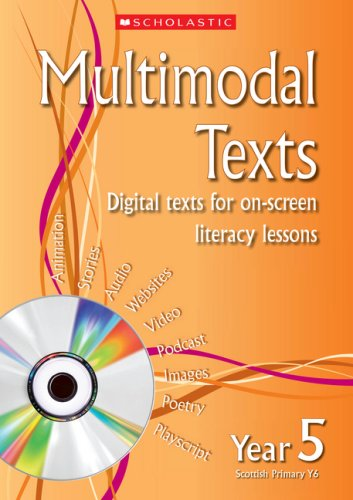 9781407100166: Year 5 (Multimodal Texts)