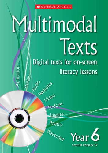 9781407100173: Year 6 (Multimodal Texts)