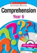 9781407100548: Comprehension: Year 6