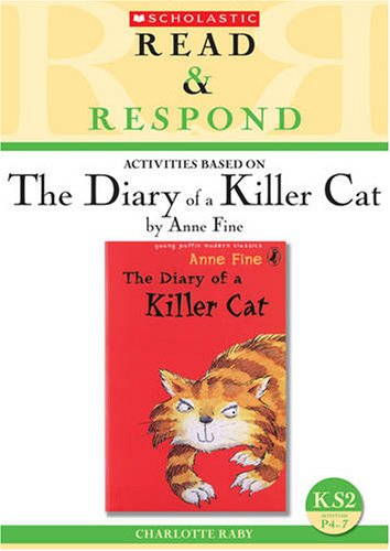 9781407102153: Diary of a Killer Cat