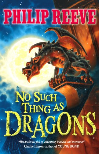 9781407102443: No Such Thing as Dragons
