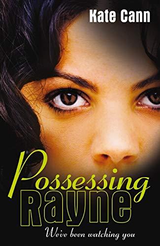 9781407102467: Possessing Rayne