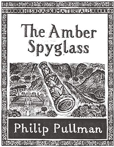 9781407102566: The Amber Spyglass (His Dark Materials)