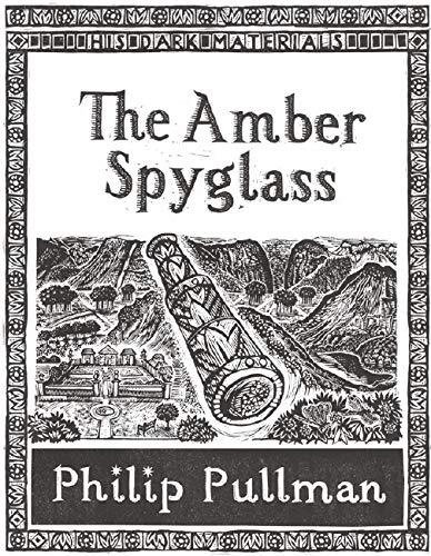 9781407102566: The Amber Spyglass (His Dark Materials)