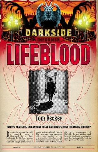 9781407102856: Lifeblood: 2 (Darkside)