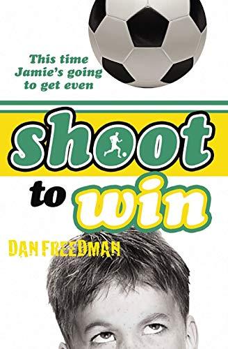 9781407102948: Shoot to Win (Jamie Johnson)