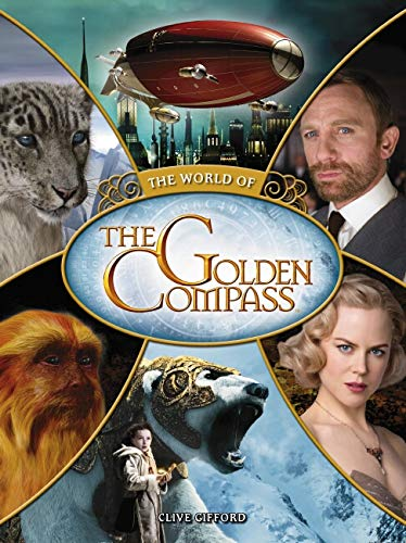 "9781407103297: The World of the ""Golden Compass"""