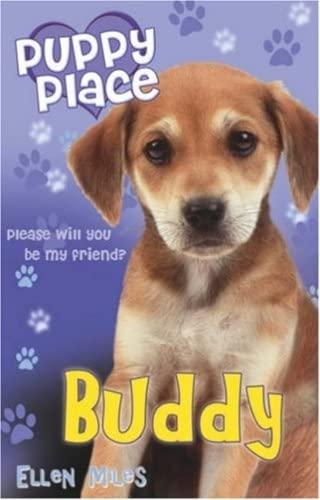 9781407103358: Buddy (Puppy Place)