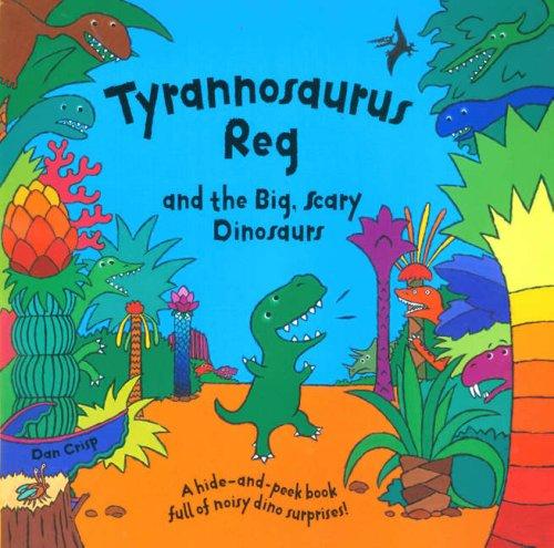 9781407103372: Tyrannnosaurus Reg