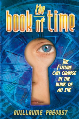 9781407103426: The Book of Time
