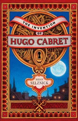9781407103488: The Invention of Hugo Cabret: A Novel in Words and Pictures