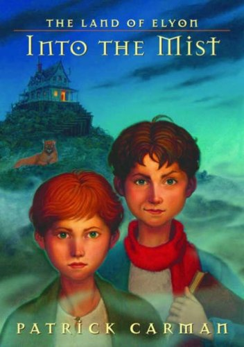 9781407103556: Into the Mist (The Land of Elyon 0)