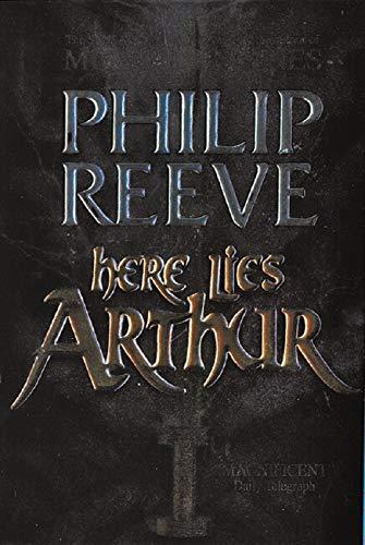 9781407103587: Here Lies Arthur