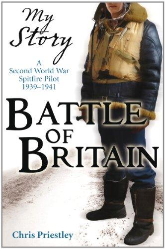 Battle of Britain (Paperback)
