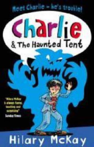 9781407103815: Charlie and the Haunted Tent: No. 6