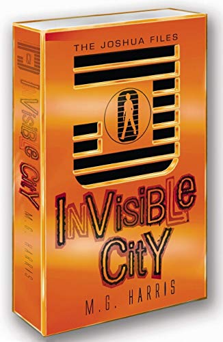 9781407104027: Invisible City (The Joshua Files)