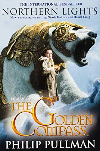 Northern Lights Filmed as The Golden Compass: PHILIP PULLMAN