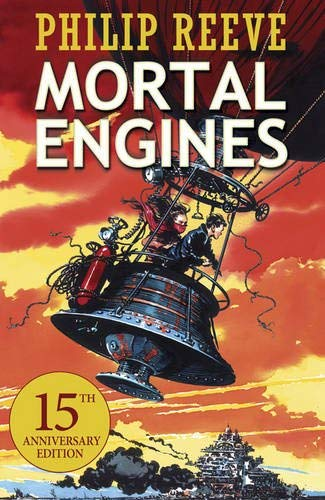 9781407104348: Mortal Engines