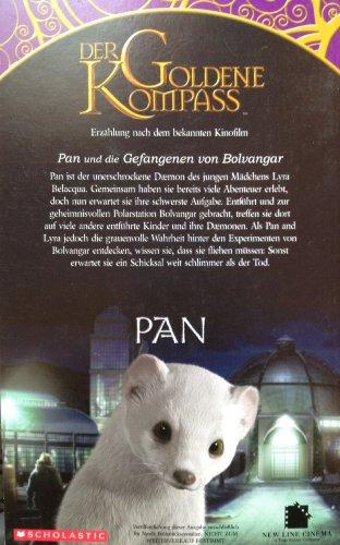 9781407104515: Der Goldene Kompass - Pan und die Gefangenen von Bolvangar