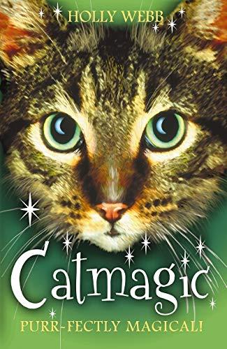 9781407104669: Catmagic (Animal Magic)