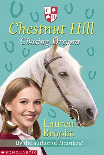 9781407104843: Chasing Dreams (Chestnut Hill)