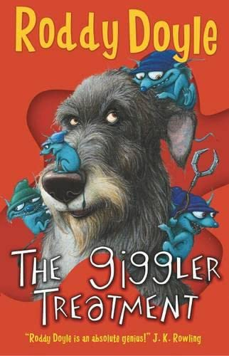 9781407105246: The Giggler Treatment