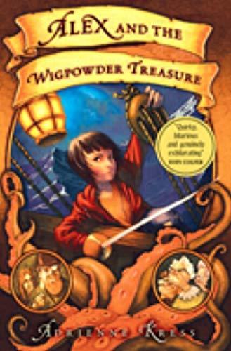 9781407105307: Alex and the Wigpowder Treasure