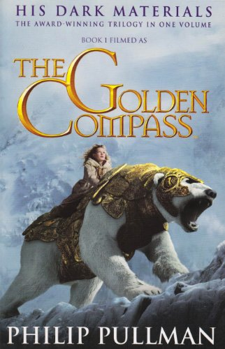 9781407105475: The golden compass + the subtle knife + the amber spyglassdark materials obra completa: