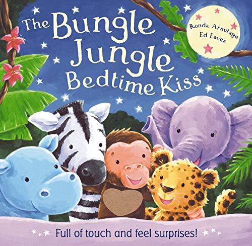 9781407105499: Bungle Jungle Bedtime Kiss