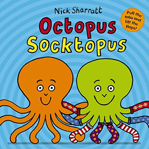 9781407105574: Octopus, Socktopus