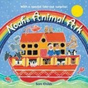9781407105628: Noah's Animal Ark
