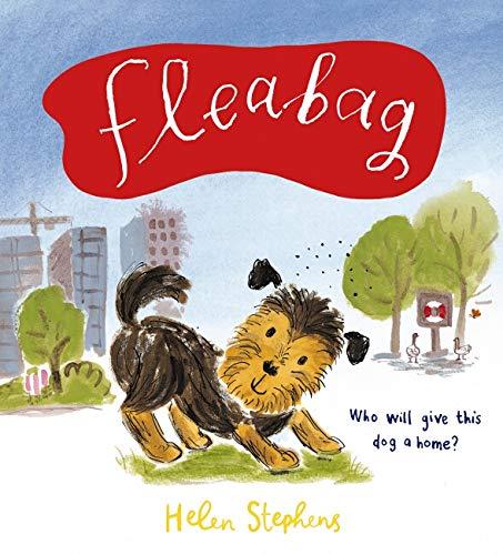 9781407105635: Fleabag