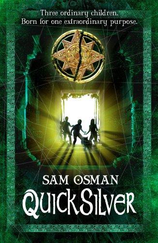 Quicksilver: Osman, Samira