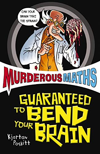 9781407105888: Murderous Maths Guaranteed to Bend Your Brain