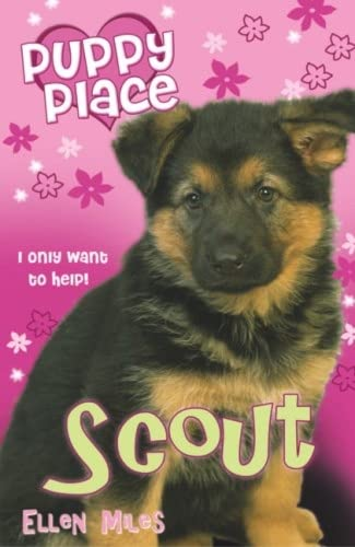 9781407106014: Scout (Puppy Place) (Puppy Place)