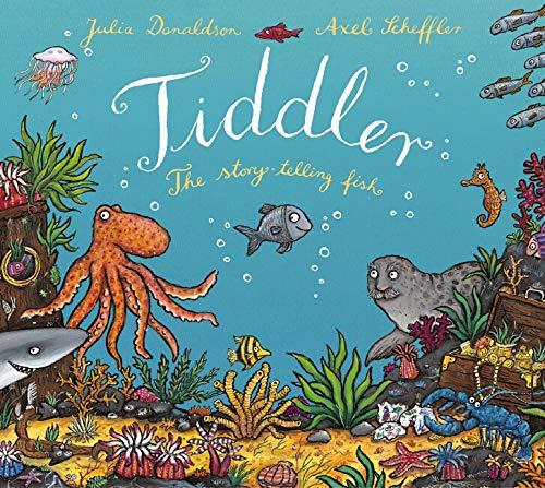 9781407106212: Tiddler