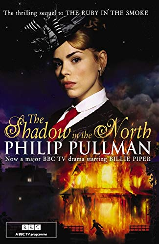 The Shadow in the North (9781407106274) by pullman-philip