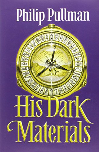 """His Dark Materials Trilogy: """"Northern Lights"""" WITH: Pullman; Philip"""