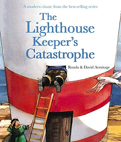 9781407106502: The Lighthouse Keeper's Catastrophe