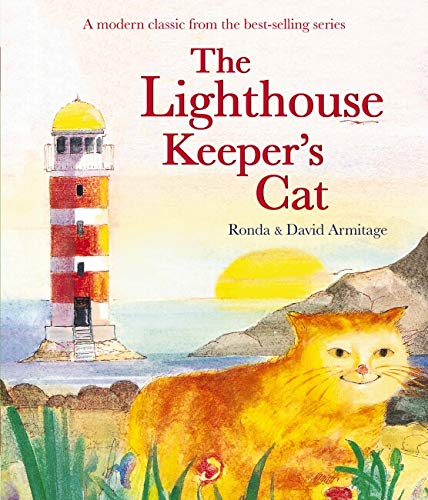 9781407106519: The Lighthouse Keeper's Cat