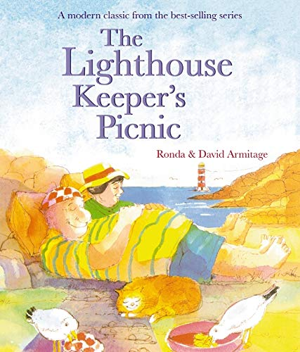 9781407106526: The Lighthouse Keeper's Picnic