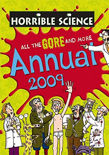 9781407106625: Horrible Science Annual, 2009 (Horrible Science)