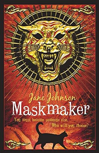 9781407106878: Maskmaker