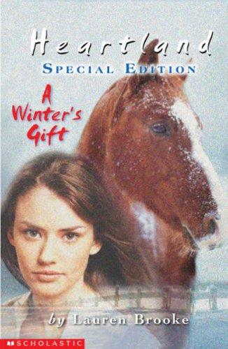 9781407107011: Heartland Special: A Winter's Gift